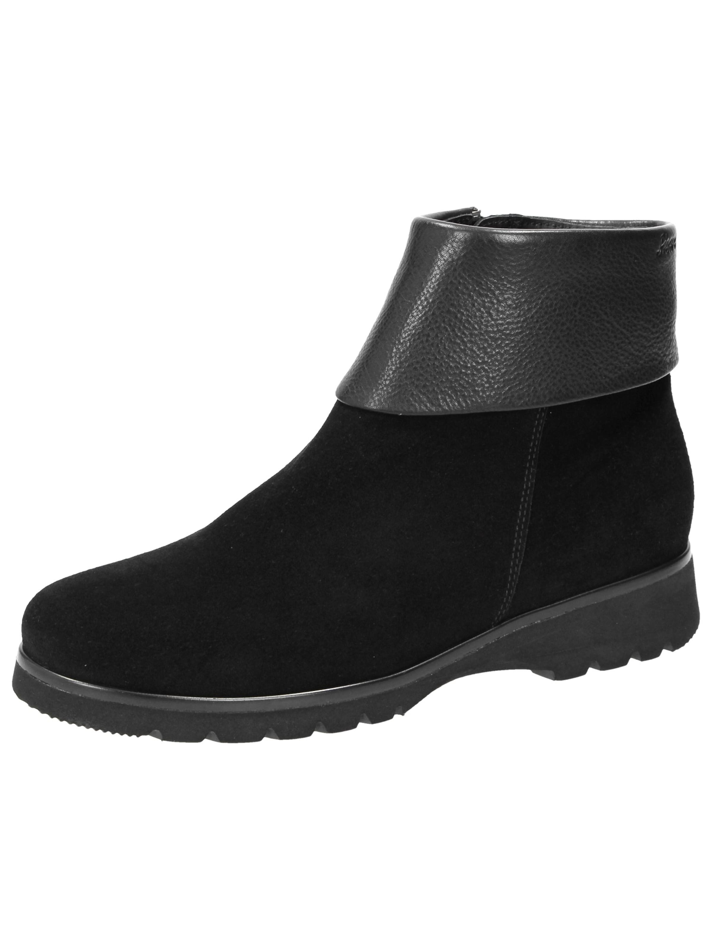 SIOUX Stiefelette Palomira-XL Verschleißfeste billige Schuhe