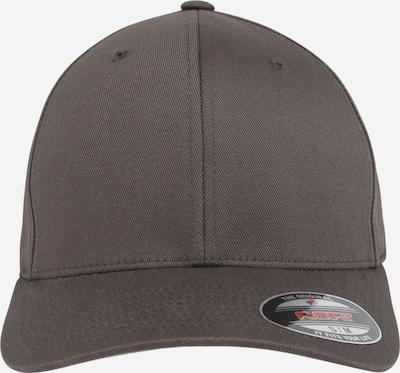 Flexfit Cap in dunkelgrau, Produktansicht
