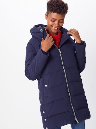 ESPRIT Mantel 'Padded Coat' in navy, Modelansicht