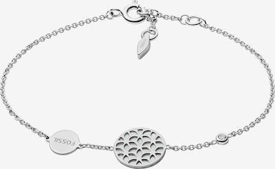 FOSSIL Armband 'JFS00463040' in silber, Produktansicht