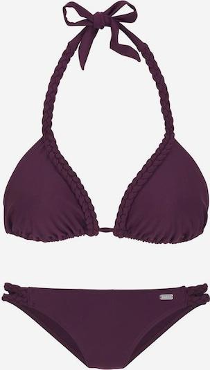 BUFFALO Bikini in bordeaux, Produktansicht