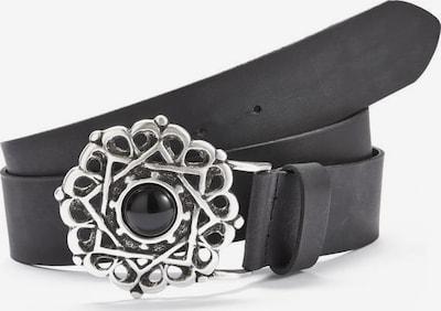 LASCANA Hüftgürtel in schwarz, Produktansicht