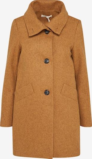 Rudeninis-žieminis paltas 'Chera' iš sessun , spalva - garstyčių spalva, Prekių apžvalga