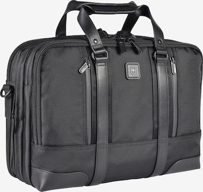 VICTORINOX Aktentasche 'Professional' in schwarz, Produktansicht