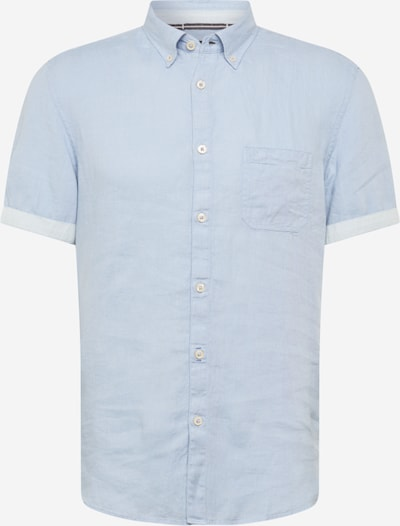 Marc O'Polo Hemd in hellblau, Produktansicht