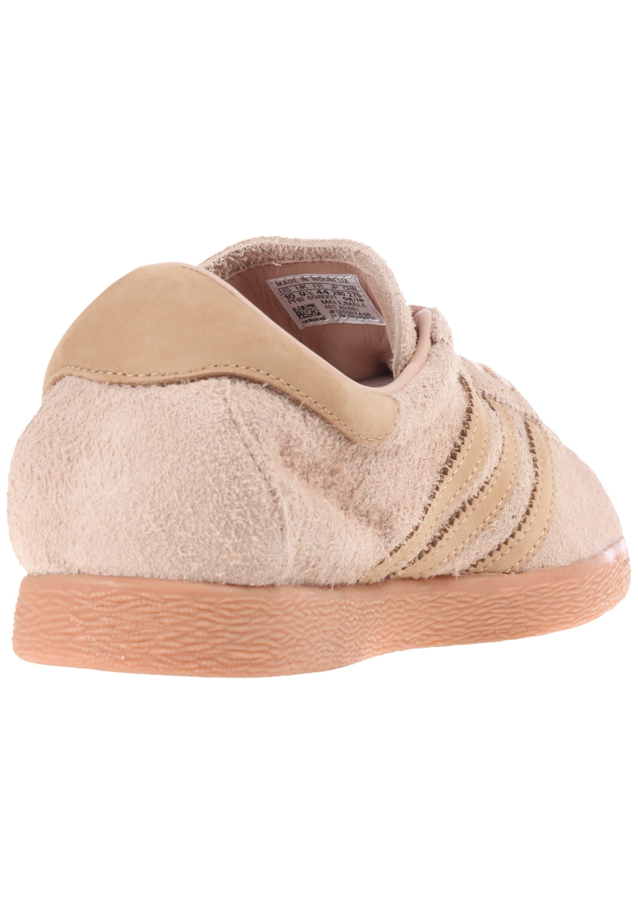 Originals Adidas In Sneakers Donkerbeige Laag vxH1PnHq
