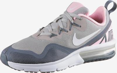 Nike Sportswear Sneaker 'Air Max Fury' in grau / basaltgrau / altrosa / weiß, Produktansicht