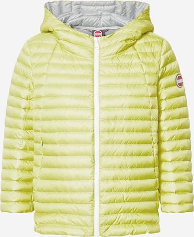 Colmar Prechodná bunda 'GIACCHE PIUMA DONNA' - žlté, Produkt