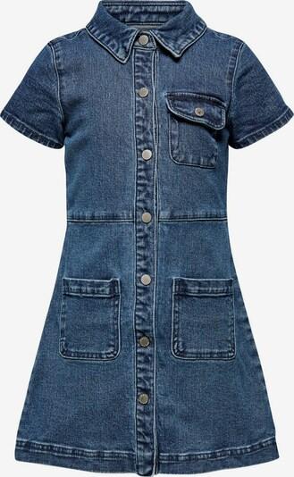 KIDS ONLY Kleid in blue denim, Produktansicht