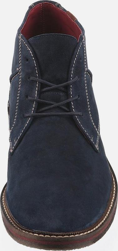 Haltbare Mode billige Schuhe LLOYD | Schnürstiefelette 'Dalbert' Schuhe Gut getragene Schuhe