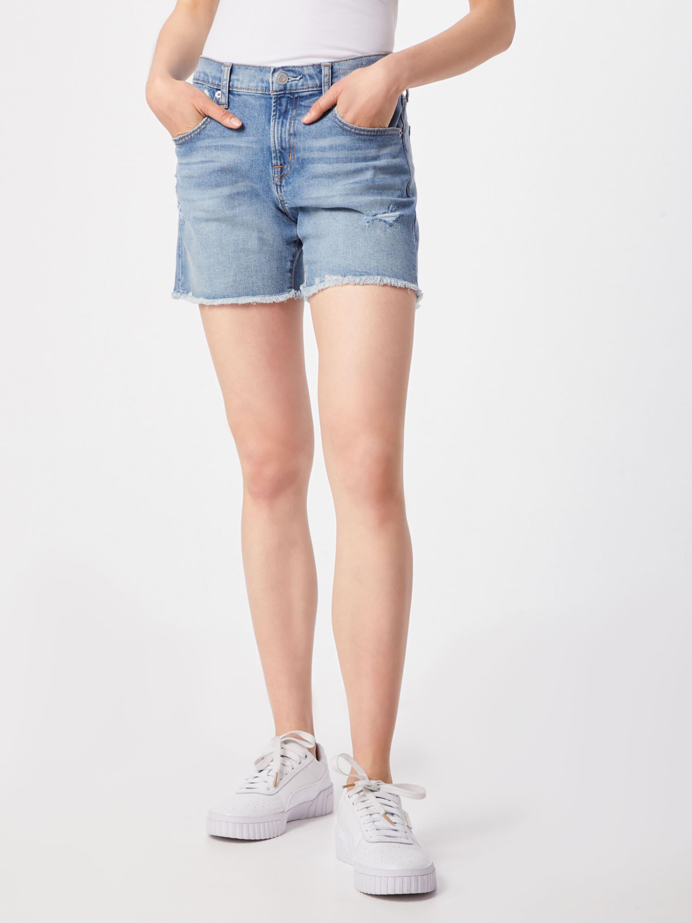 Dest Short DenimHellblau Jeans '5 Blue Lonnie Gap Lt Fh' In w8yvm0ONn