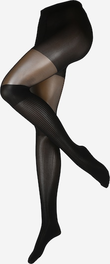 Swedish Stockings Strumpfhose 'Dagmar Over-knee Tights Black' in schwarz, Produktansicht
