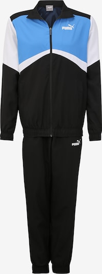 kék / fekete / fehér PUMA Sportruhák 'CB Retro Suit Woven cl', Termék nézet