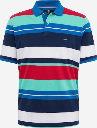FYNCH-HATTON Shirt in de kleur Gemengde kleuren, Productweergave