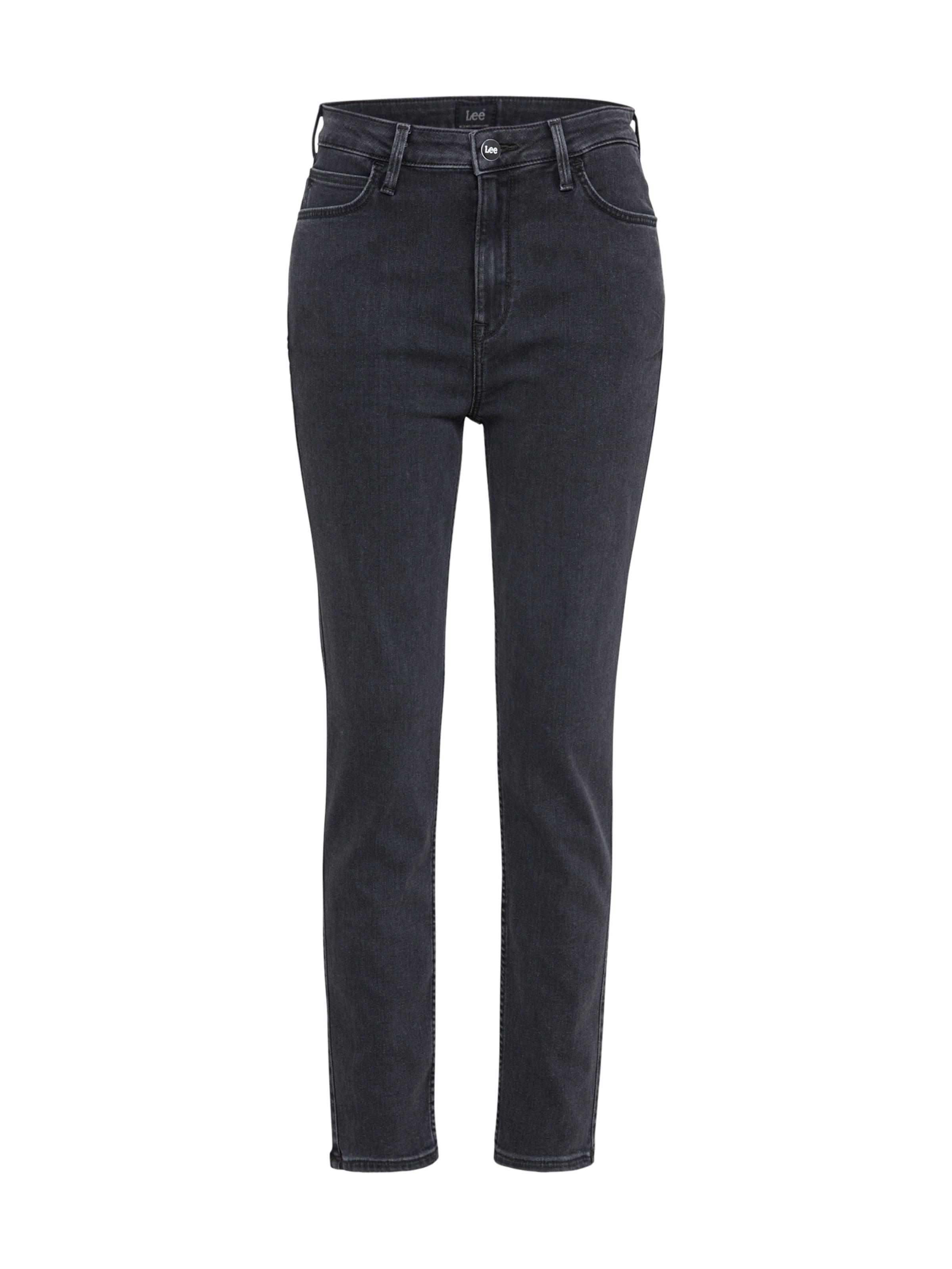 In Grey Lee Denim High' 'scarlett Jeans nOvwN80m