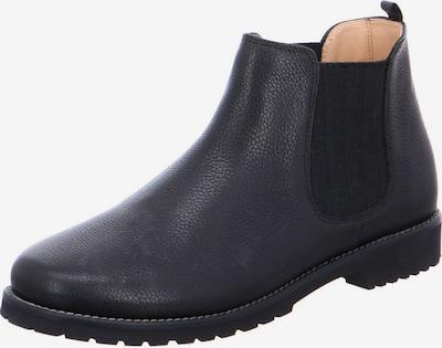 Ganter Boots in schwarz, Produktansicht