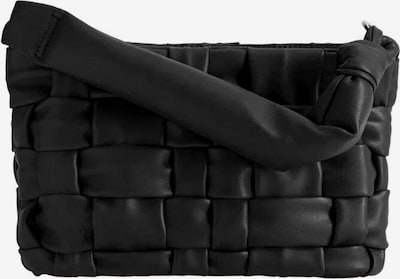 MANGO Handtasche in schwarz, Produktansicht