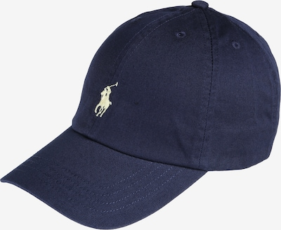 POLO RALPH LAUREN Cap in navy, Produktansicht