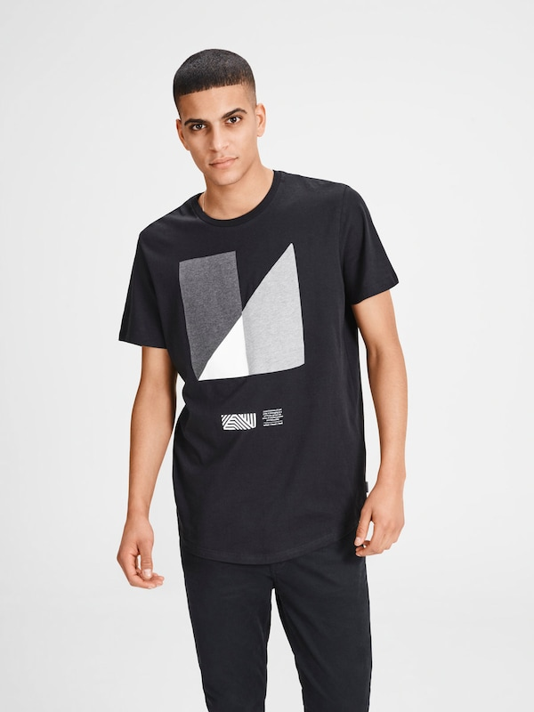 JACK & JONES T-Shirt Grafisches