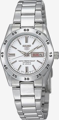 SEIKO Uhr 'SYMG35K1' in Silber