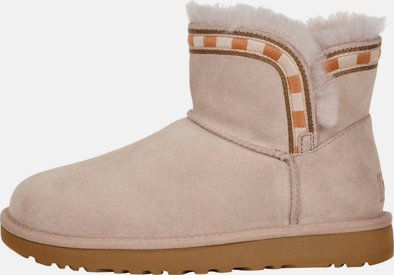 UGG Winterboots 'Rosamaria Embroidery'