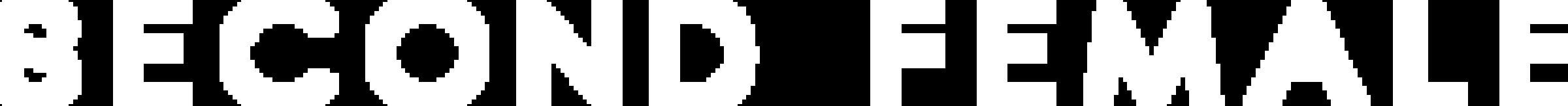 Second Female Logo