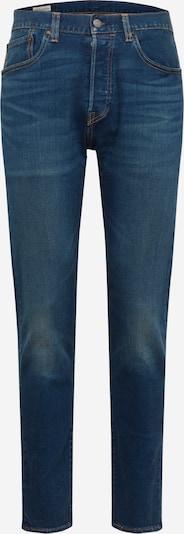 LEVI'S Jeans '501™  SLIM TAPER' in dunkelblau, Produktansicht