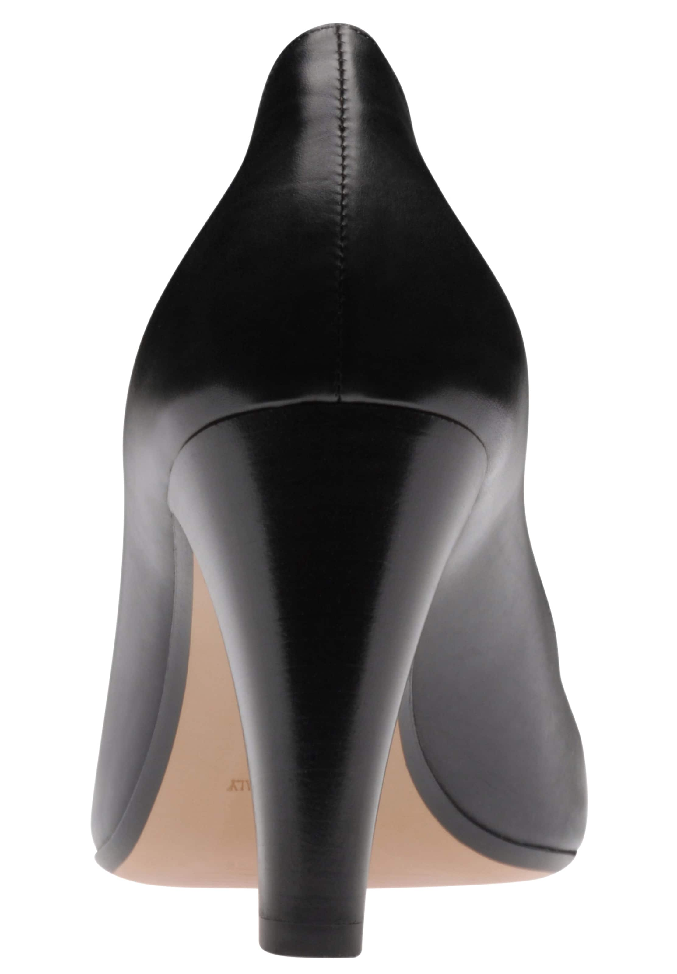 Evita Evita Escarpins Noir En Escarpins Noir Escarpins En En Evita Noir Evita XPZuik
