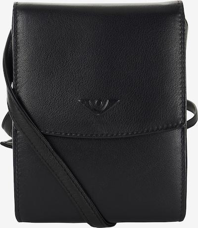 VOi Schoudertas 'Adalie' in de kleur Zwart, Productweergave