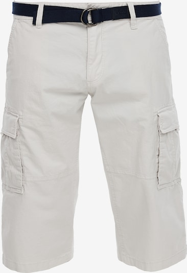 s.Oliver Hose in offwhite: Frontalansicht