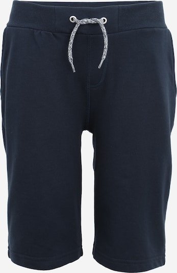 NAME IT Sweatshorts 'NKMHONK' in blau, Produktansicht