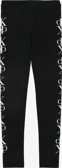Calvin Klein Jeans Pantalon en noir, Vue avec produit