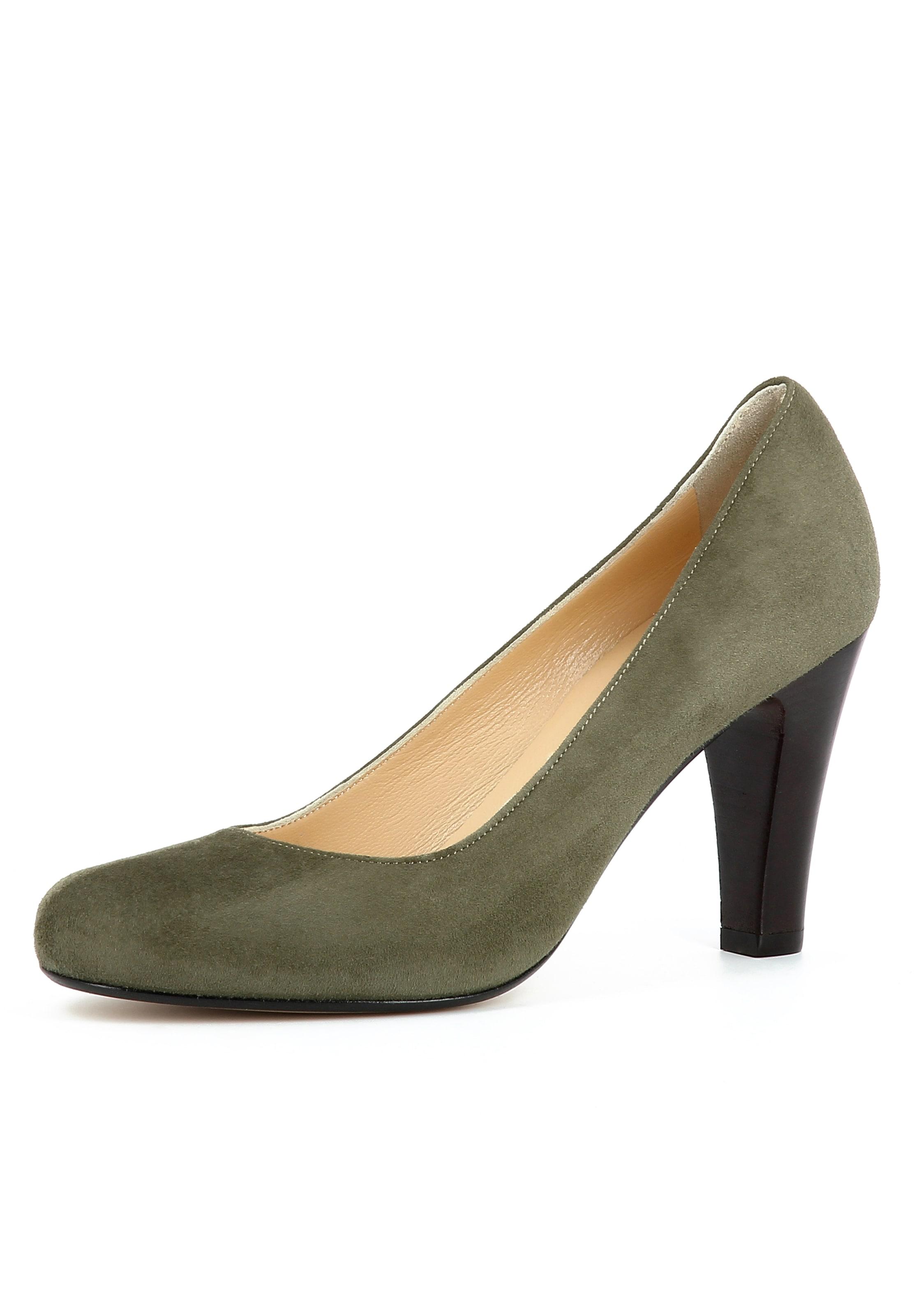 EVITA Damen Pumps MARIA Günstige und langlebige Schuhe