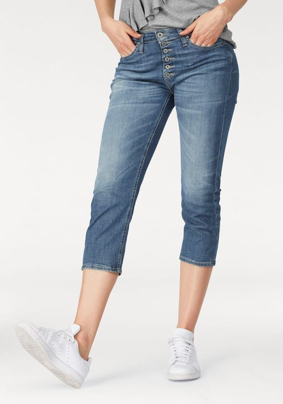 PLEASE 7/8-Jeans