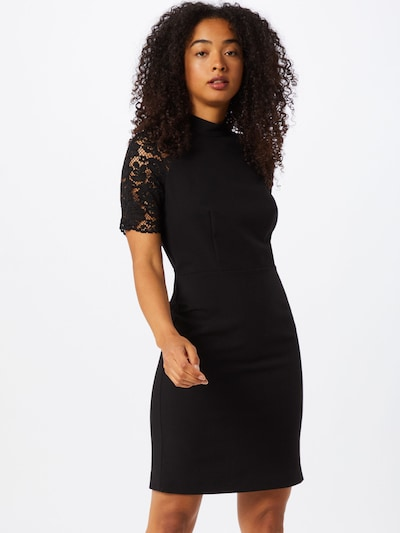 Esprit Collection Kleid in schwarz, Modelansicht