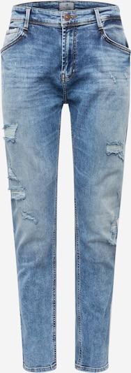 LTB Herren - Jeans 'JONAS X' in blue denim, Produktansicht