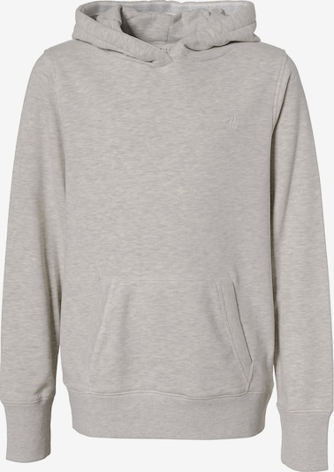 REVIEW FOR TEENS Sweatshirt in graumeliert, Produktansicht