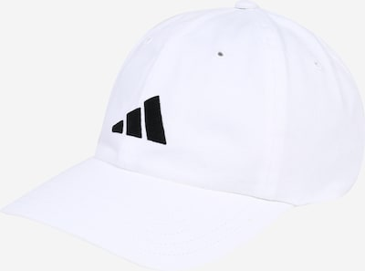 ADIDAS PERFORMANCE Sportpet 'DAD CAP THE PAC' in de kleur Wit, Productweergave