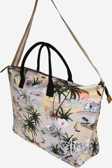 CODELLO Handtasche 'PEANUTS' in mischfarben, Produktansicht