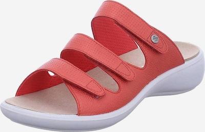 ROMIKA Sandale in rot, Produktansicht