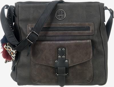 RIEKER Crossbody Bag in Basalt grey, Item view