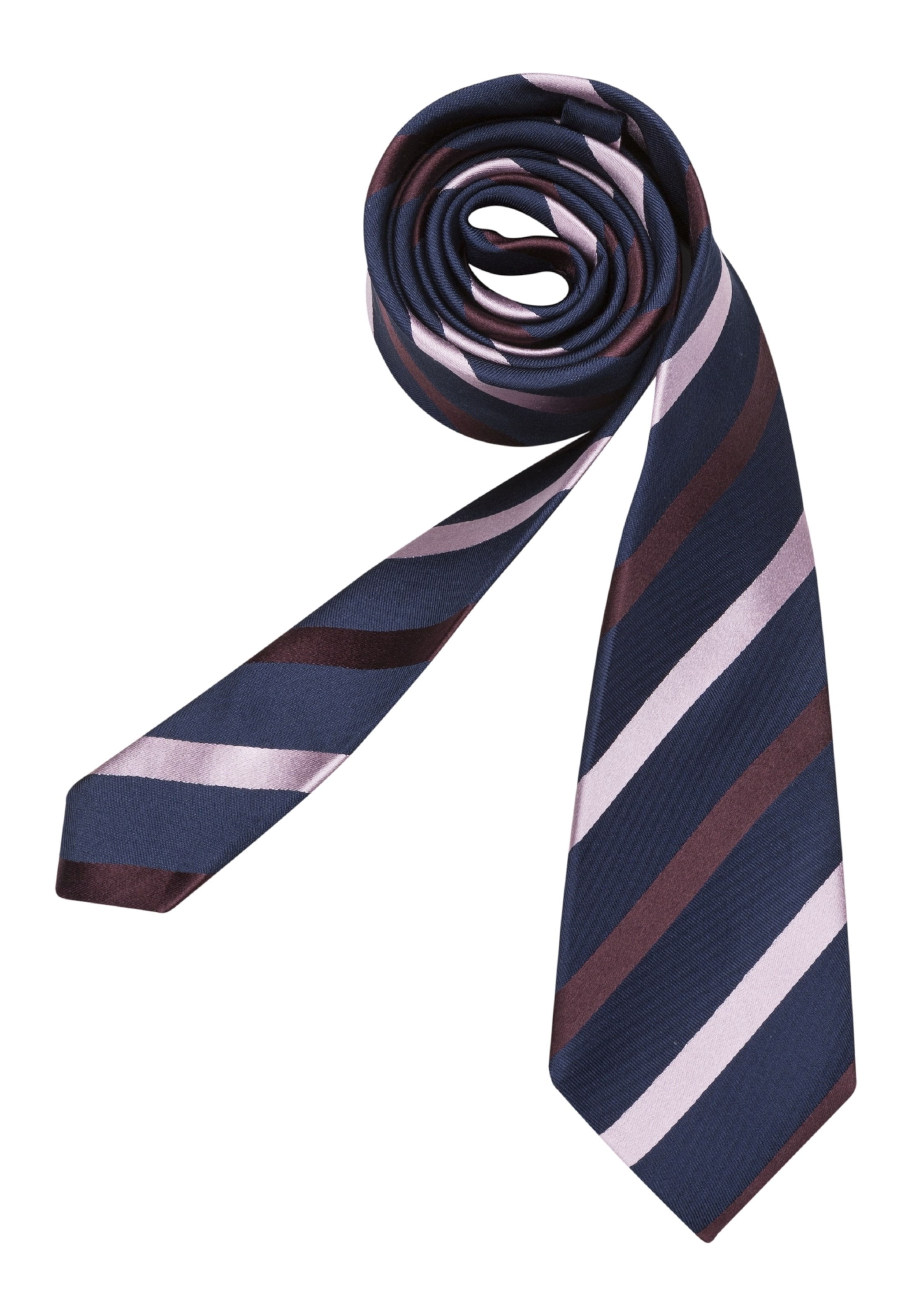Krawatte In 'schwarze Rose' Seidensticker SchwarzWeiß hQrtsCxdB