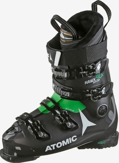 ATOMIC Skischuhe 'Hawx Magna 90X' in grün / schwarz, Produktansicht