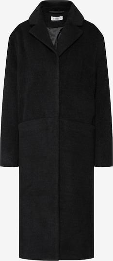 EDITED Mantel 'Carol' in schwarz, Produktansicht