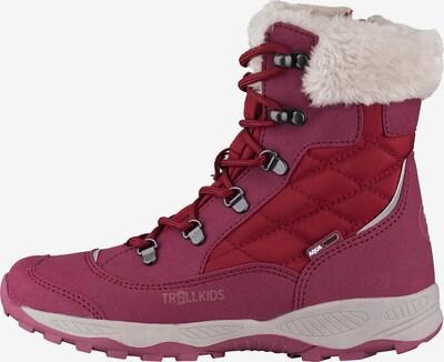 TROLLKIDS Outdoorschuh 'Hemsedal' in pink / rot, Produktansicht