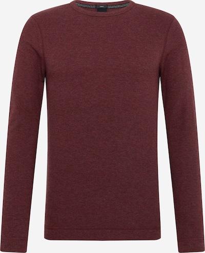 BOSS Pullover in rot, Produktansicht
