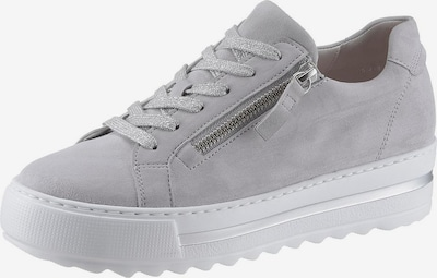 GABOR Sneaker in hellgrau, Produktansicht
