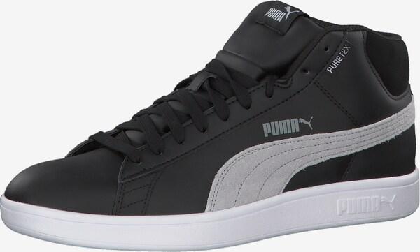 Sneakers hoog 'Smash v2'