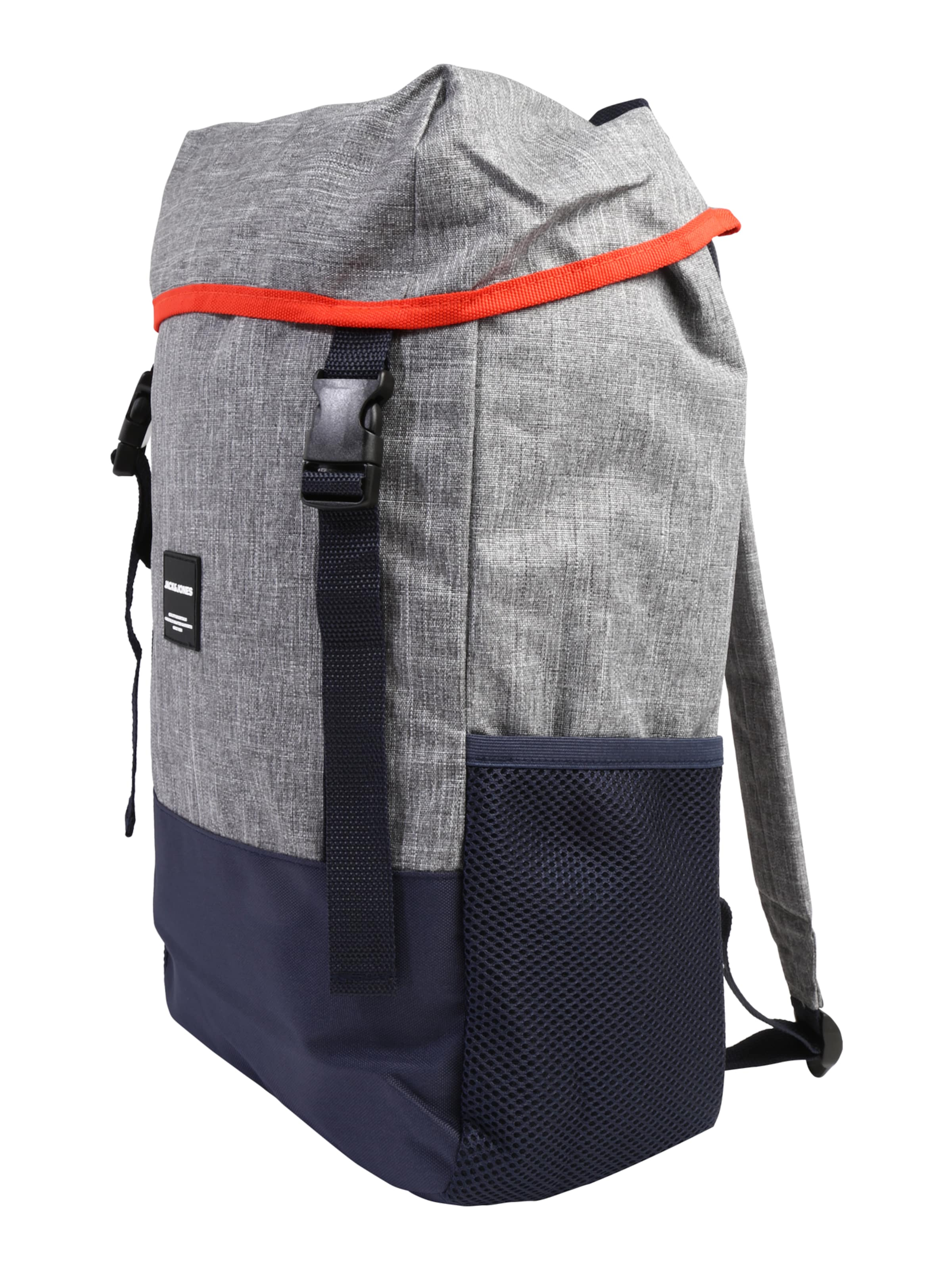 Rucksack In Jackamp; Grau Backpack' Jones 'jacluke knO0N8wPXZ