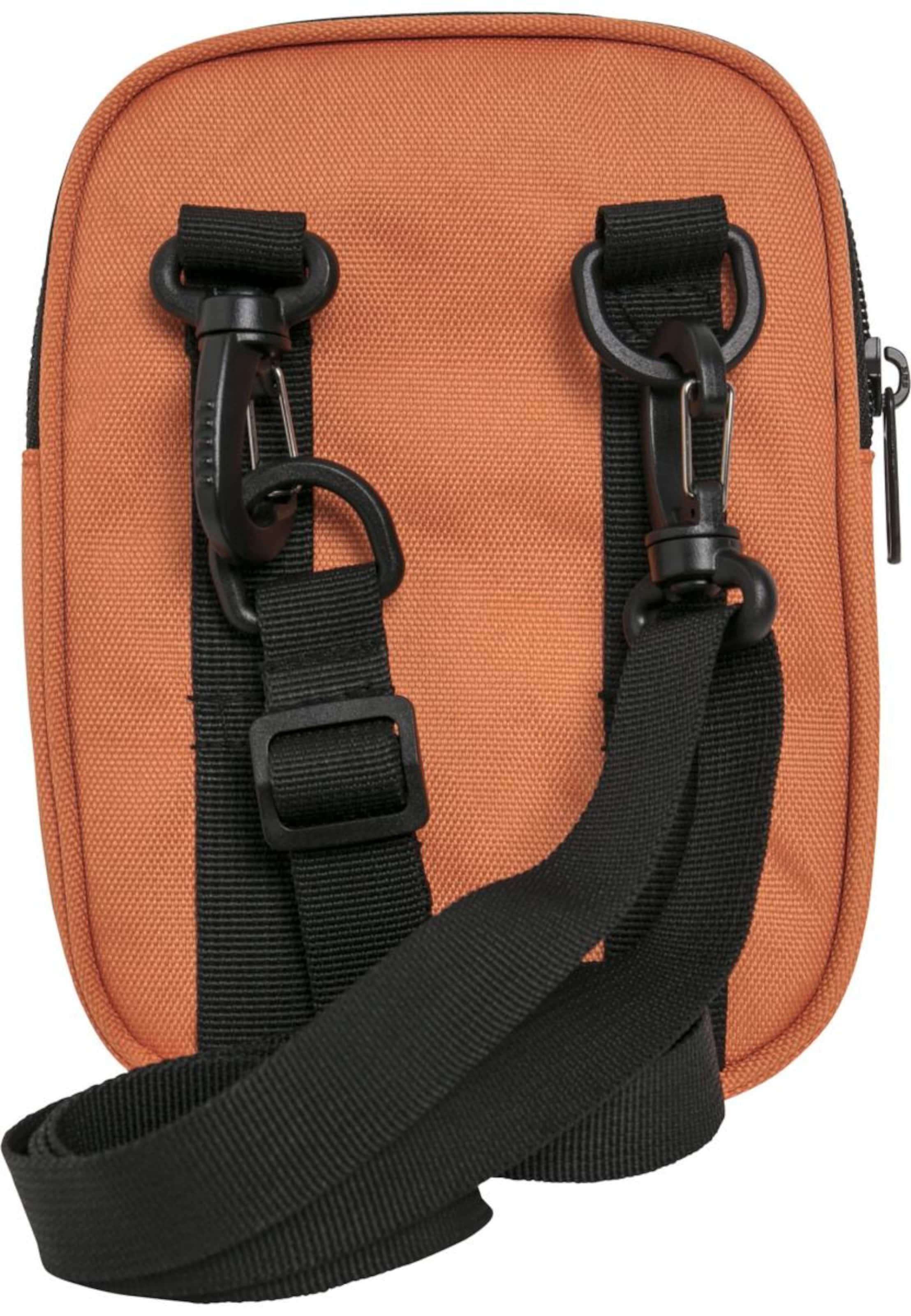 Bag In Urban Urban Classics Classics OrangeSchwarz qUVzGMSp